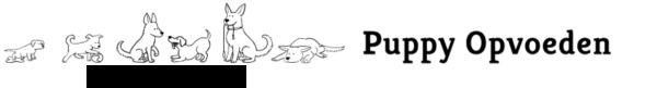 Online Hondenschool Puppyopvoeden.nl